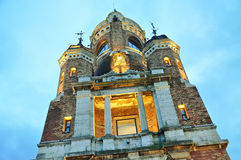 Gardos-Turm Stockfoto