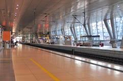Gare Image stock