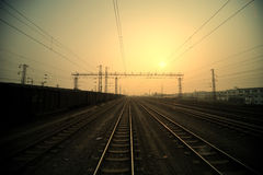 Gare Images stock
