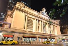 Gare centrale grande image stock