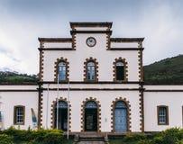 Gare chez Ouro Preto, Brésil photo libre de droits