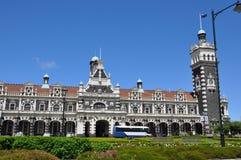 Gare de Dunedin image stock
