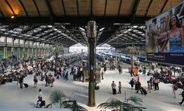 Gare de Lyon Stock Images