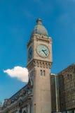 Gare de Lyon in Paris Royalty Free Stock Photography