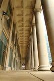 Gare des syndicats de Chicago photographie stock