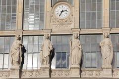 Free Gare Du Nord, Paris Stock Image - 36448561