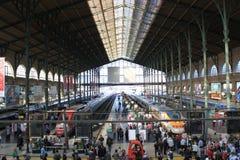 Gare Du Nord Stock Photos