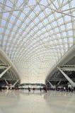 Gare du sud de Guangzhou photos libres de droits
