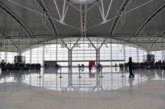 Gare du sud de Guangzhou photos stock