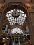Gare ferroviaire de Paris photo stock