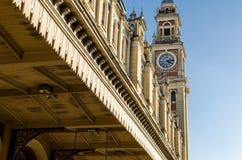Gare légère Photographie stock libre de droits