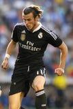 Gareth Bale av Real Madrid Royaltyfri Fotografi