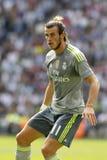Gareth Bale av Real Madrid Fotografering för Bildbyråer