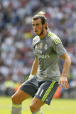 Gareth Bale of Real Madrid Stock Image
