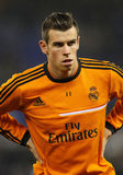 Gareth Bale of Real Madrid Royalty Free Stock Photo