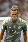Gareth bela Real Madrid Zdjęcie Royalty Free