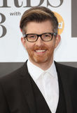 Gareth Malone,Albert Hall Royalty Free Stock Photography