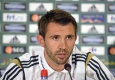 Gareth McAuley Royalty Free Stock Images