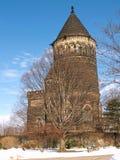Garfield-Denkmal Lizenzfreie Stockfotografie