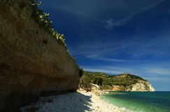 Gargano, Italien Lizenzfreie Stockfotografie