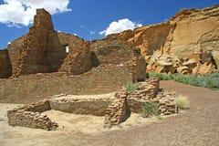 Garganta de Chaco Foto de Stock Royalty Free