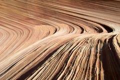 A garganta de Paria, penhascos dos vermelhões, o Arizona Fotografia de Stock Royalty Free