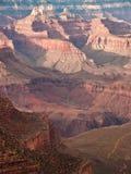 Garganta grande, EUA Imagem de Stock