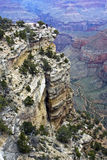 Garganta grande, o Arizona Imagens de Stock Royalty Free