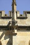 Gargoyle Stock Image