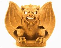 Gargoyle Imagen de archivo libre de regalías
