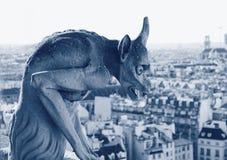 Gargoyle Imagenes de archivo