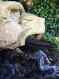gargoyle Στοκ εικόνα με δικαίωμα ελεύθερης χρήσης