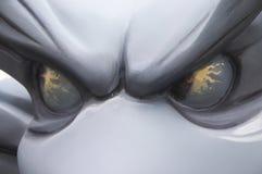 Gargoyle Royalty-vrije Stock Afbeeldingen