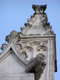 Gargoyle (England) Royalty Free Stock Photos