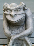 Gargoyle Statue Royalty Free Stock Image