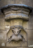Gargoyle Statue Royalty Free Stock Images