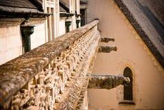 gargoyles Stock Image