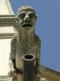 Gargoyles Royalty Free Stock Images