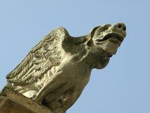 Gargoyles Stock Images