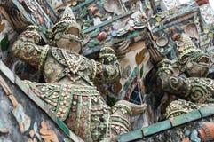 gargoyles Στοκ Φωτογραφία