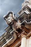 Gargoyles Stock Photos