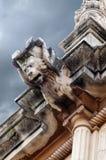 Gargoyles fotos de stock