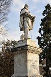 Garibaldi Immagini Stock Libere da Diritti