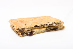 Garibaldi Biscuit Stock Images
