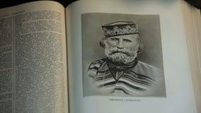 Garibaldi el héroe de Italia