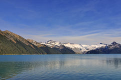 Garibaldi Lake Stock Photography