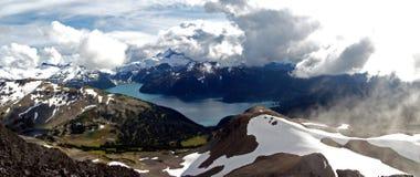 Garibaldi Provincial Park Royalty Free Stock Photo