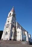 Garibaldi Saint Peter Church Royalty Free Stock Images