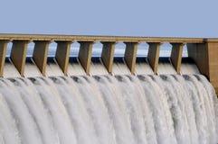 Gariep Dam Stock Image