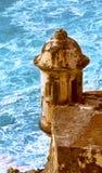 Garita Images libres de droits